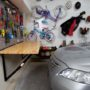Optimizing Your Garage Space